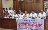 दोन वर्षांत पंचगंगा 'प्रदुषणमुक्त' : पालकमंत्री सतेज पाटील